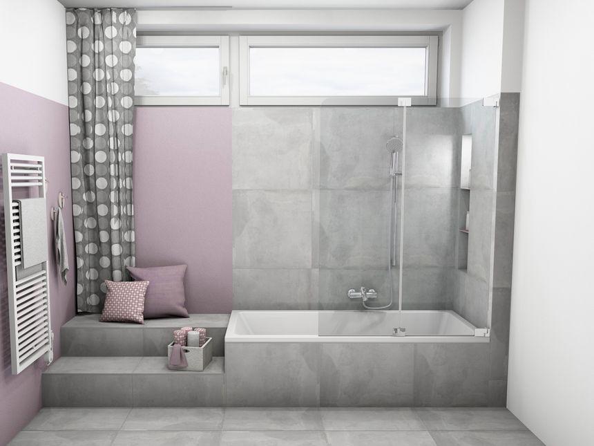 Mädchentraum in Rosa - badezimmer.com