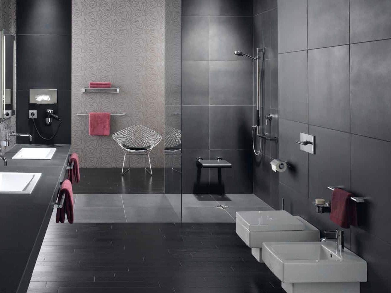 accessoires f rs wc. Black Bedroom Furniture Sets. Home Design Ideas