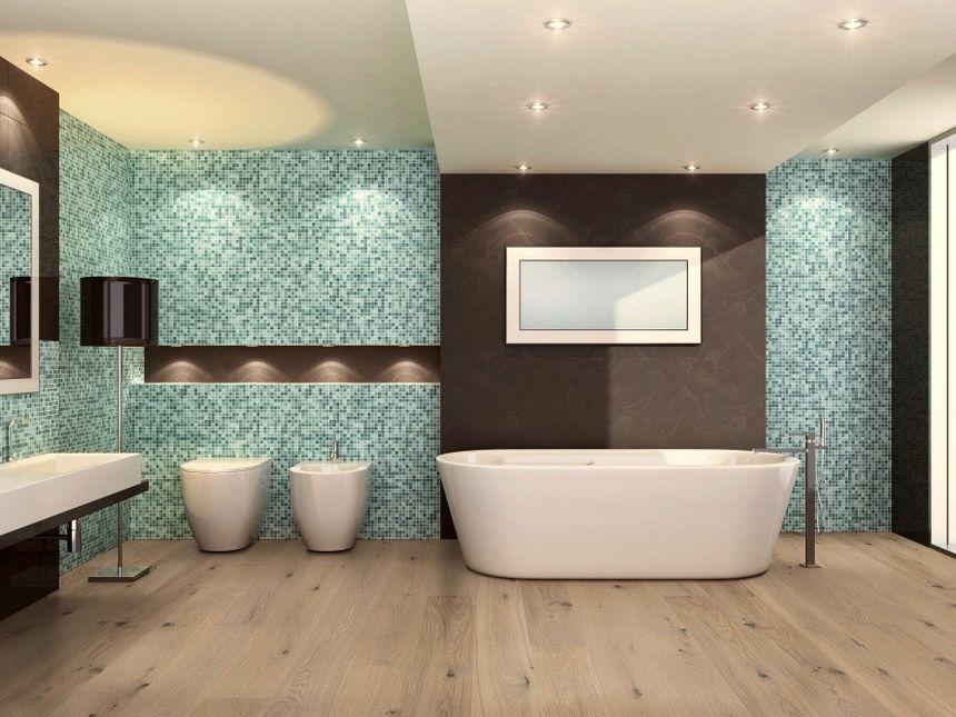 Holzfußboden Im Bad ~ Holzboden im bad badezimmer